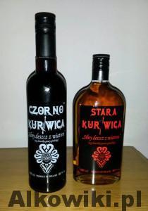Czorno Kurwica vs Stara Kurwica