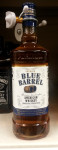 Blue Barrel american whisky