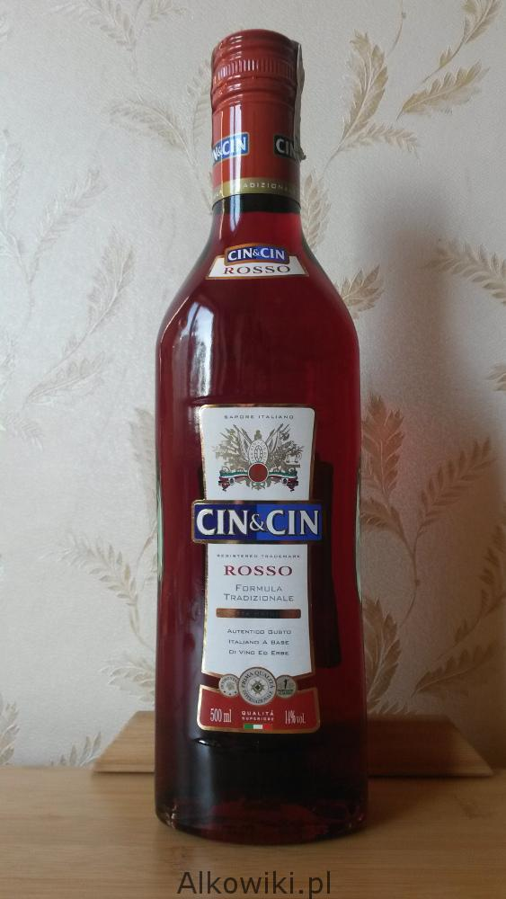 Cin Cin Rosso