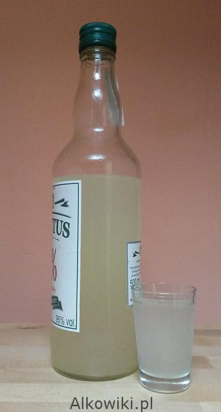 wodka cytrynowa