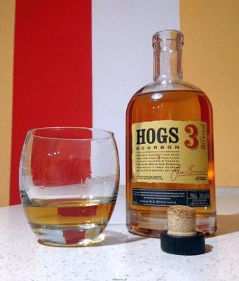 Hogs 3 Bourbon