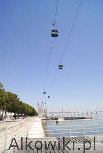 Dzielnica EXPO w Lizbonie