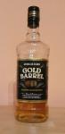 Gold Barrel Bourbon