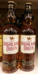 Highland Quenn whisky