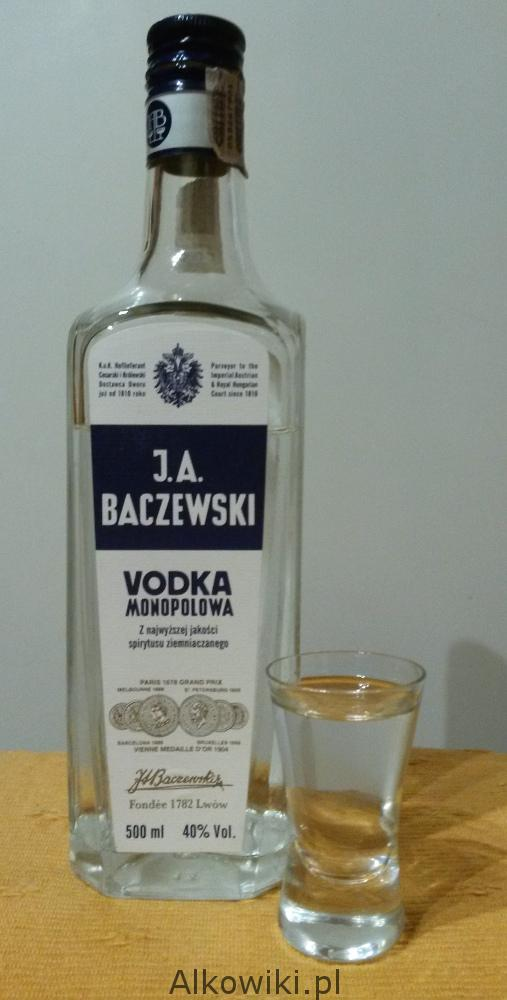 JA Baczewski