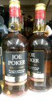 Joe Poker blended whisky