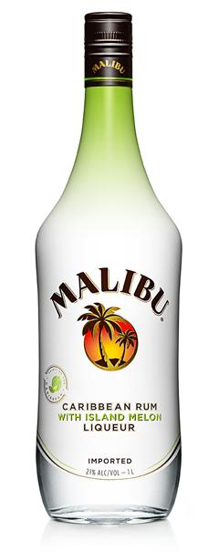 Malibu Island Melon