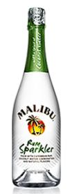 Malibu Rum Sparkler