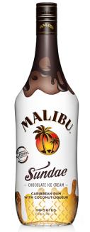 Malibu Sundae