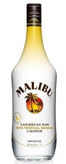 Malibu Tropical Banana