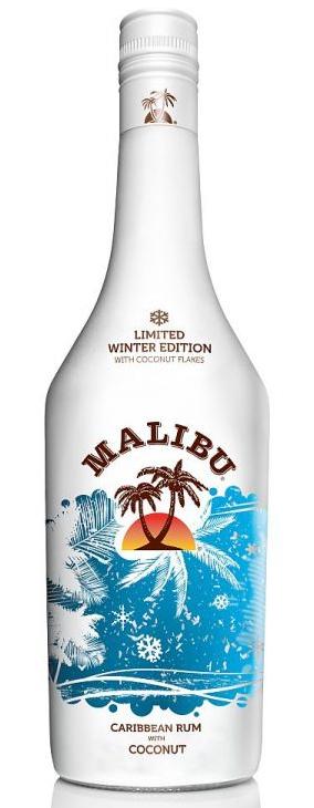 Malibu Winter Edition