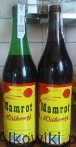 tanie wino Mamrot