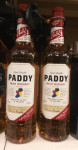 Paddy Whisky