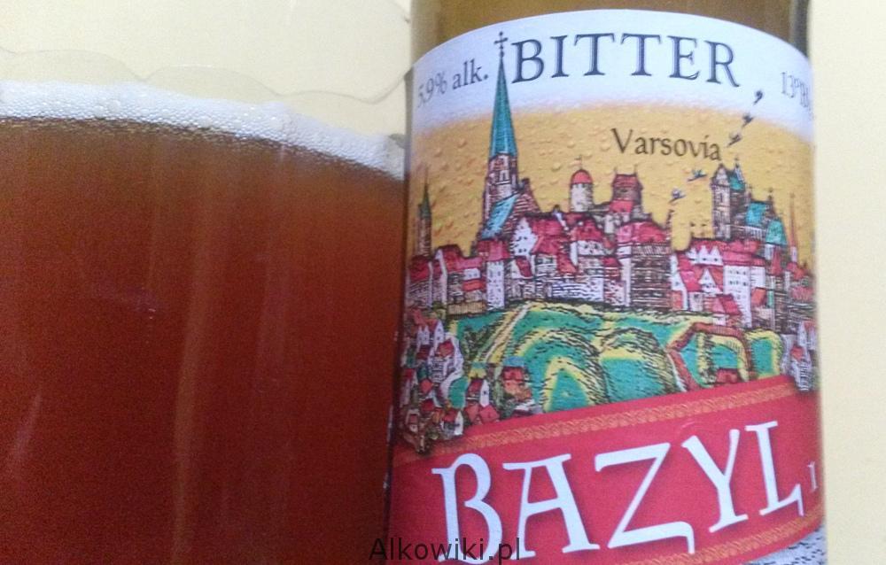 Piwo Bazyl