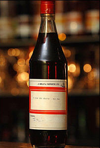 najdroższy rum świata