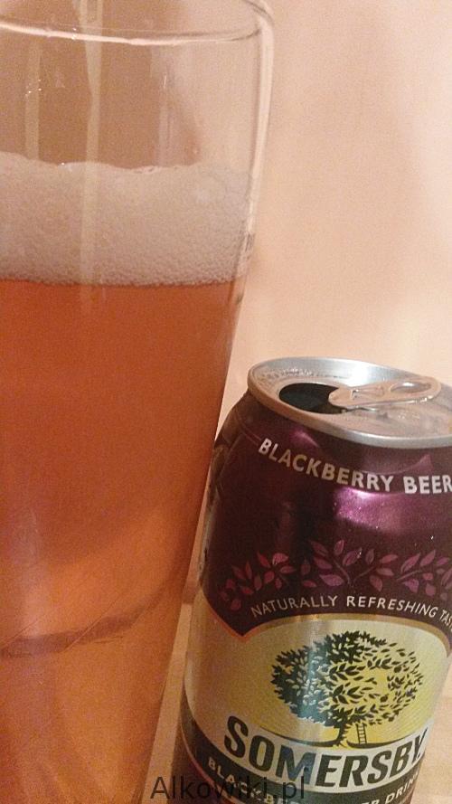 Somersby Blackbery