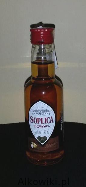 Soplica Pigwa