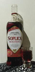 Soplica Truskawka