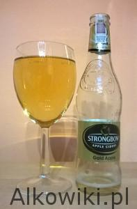 Cydr Strongbow