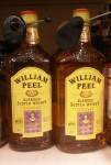Whiliam Peel whisky