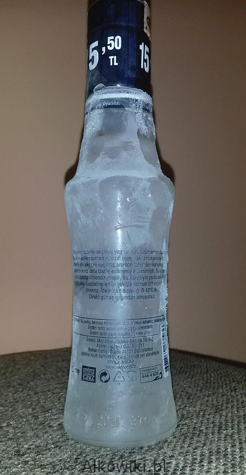 Yeni Raki Vodka