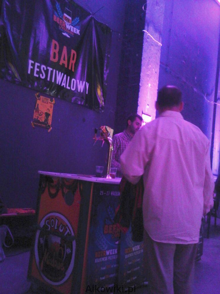 beerweek - piwo festiwalowe