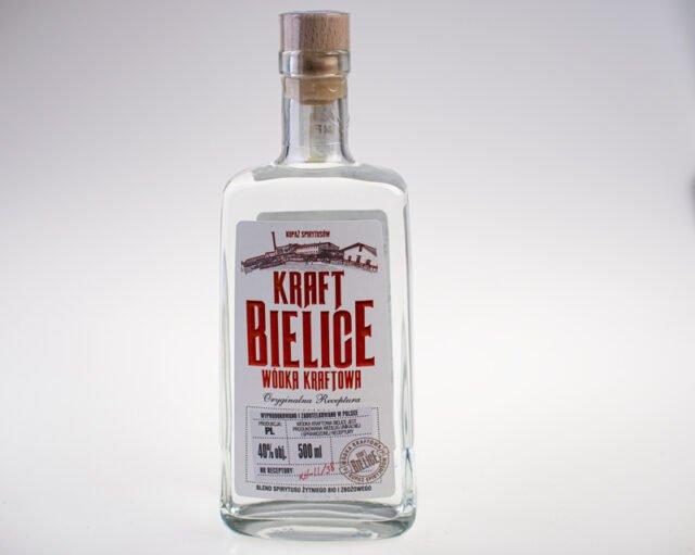 Kraft Bielice