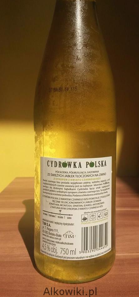 Cydrówka Polska