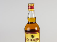 golden loch whisky z biedronki