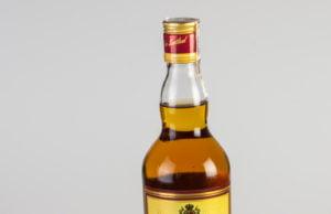 golden loch whisky z biedronki