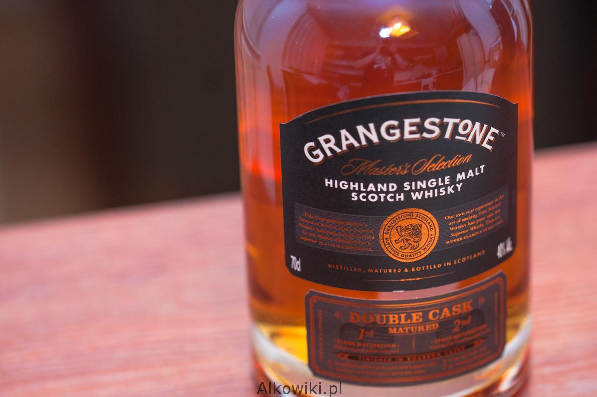grangestone oceń alkohol ceny recenzje przepisy i opinie