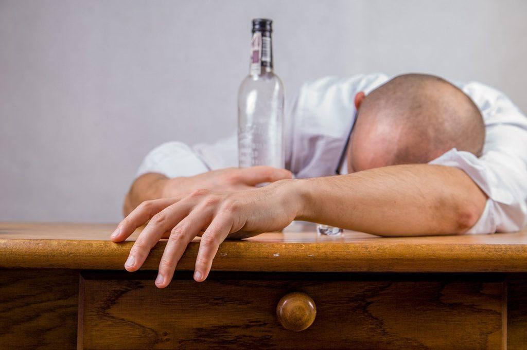 jak pić żeby nie stać się alkoholikiem