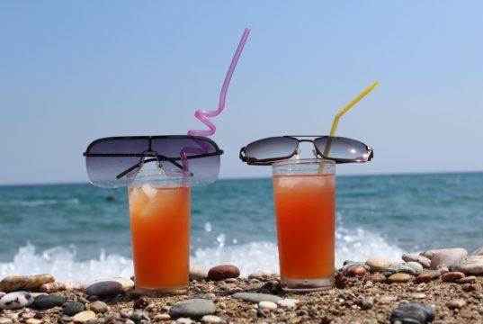 letnie drinki