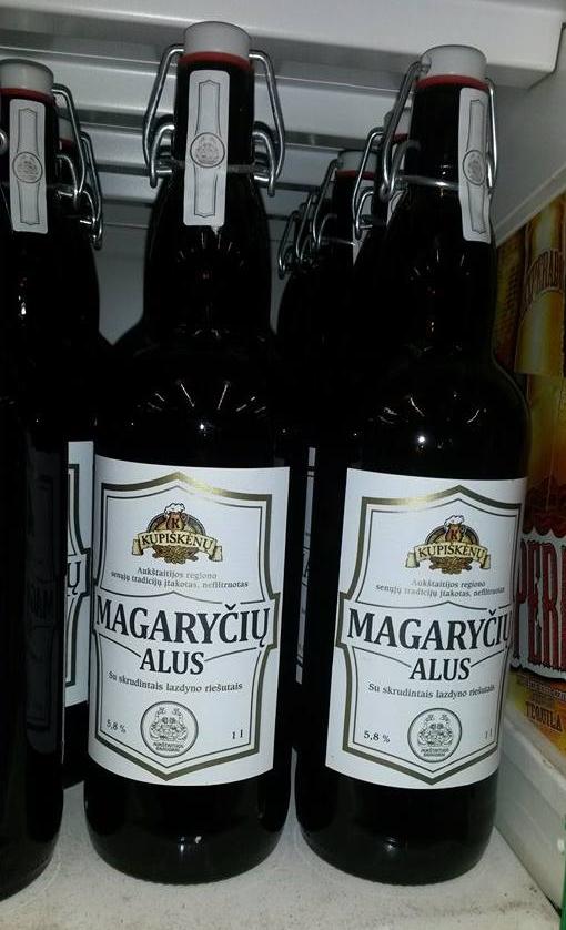Margaryciu Alus