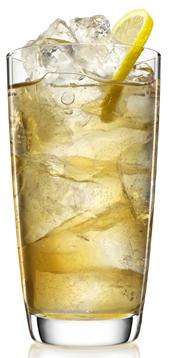 Malibu Ice Tea