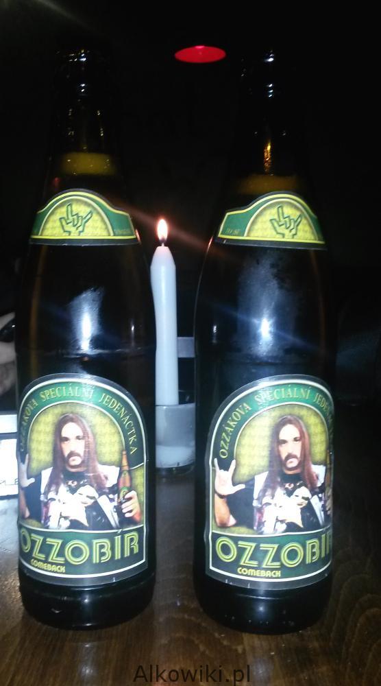 pivo ozzobir
