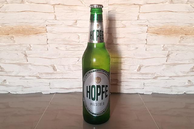 Hopfe