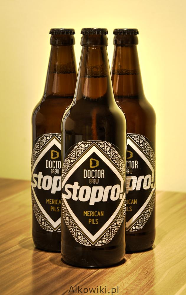 piwo stopro doctor brew