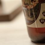 Piwo szczawnickie etykieta