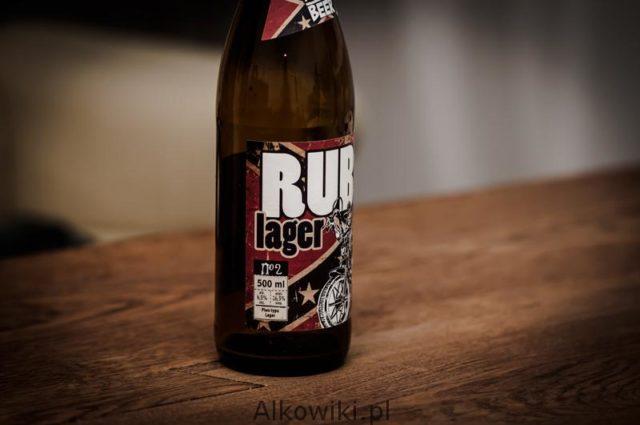 Rubi lager