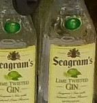 seagrams lime
