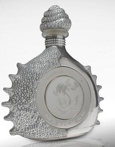 najdroższa tequila świata
