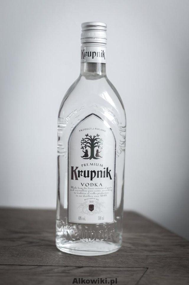 wódka krupnik premium