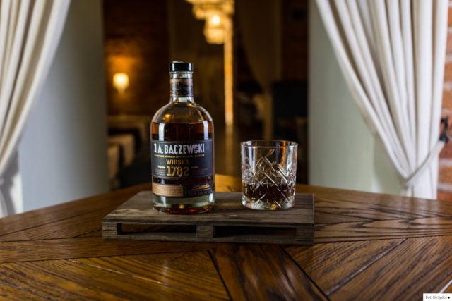 whisky baczewski