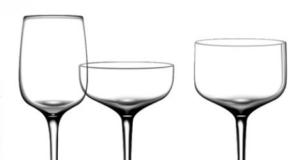 kieliszki na wino rodzaje
