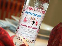 wodka na wesele