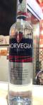 wodka norvegia